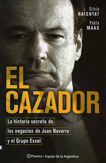 El cazador (Historia de Juan Navarro)