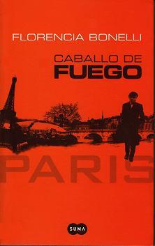 Caballo de fuego. Paris