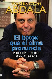 El botox que el alma pronuncia