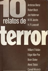 10 relatos de terror