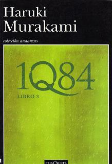 1Q84 (Tomo 3)