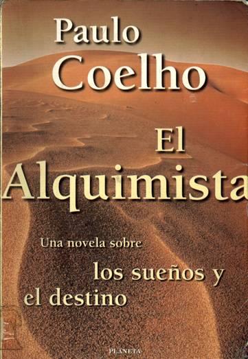 El Alquimista – Una novela sobre los sueños el destino