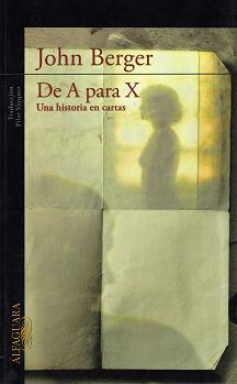 De A para X