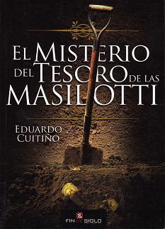 El misterio del tesoro de las Masilotti