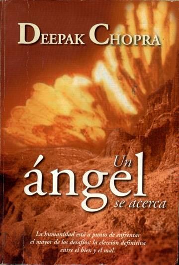 Un ángel se acerca