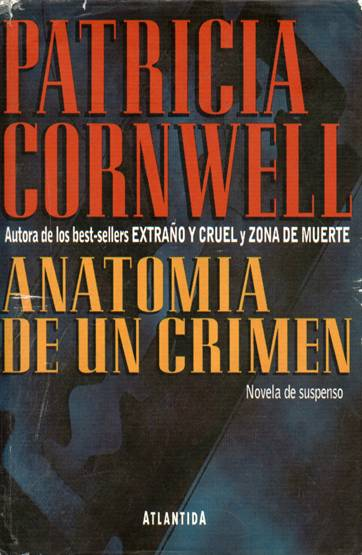 Anatomía de un crimen