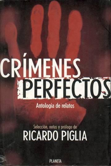 Crímenes perfectos