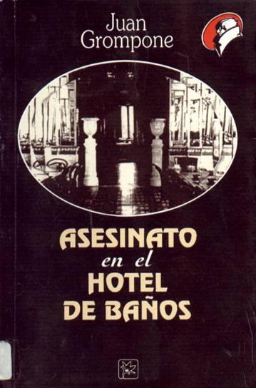 Asesinato en el Hotel de Baños